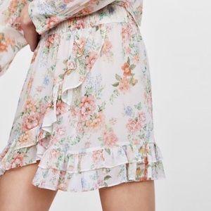Zara Skirt/ NWT/ Size: XS